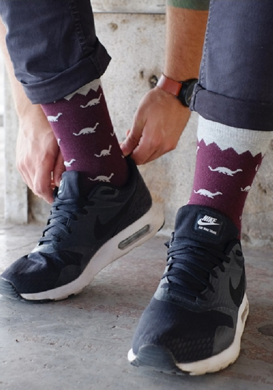 calcetines-divertidos-deja-huella