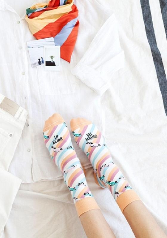 calcetines-la-reina-del-mambo-rayas