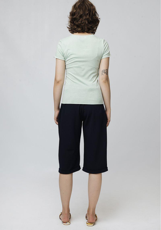 camiseta-rayas-verdes-mangas