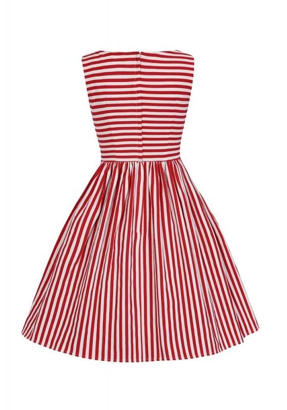 vestido-pin-up-rayas-rojas-blancas-sin-mangas