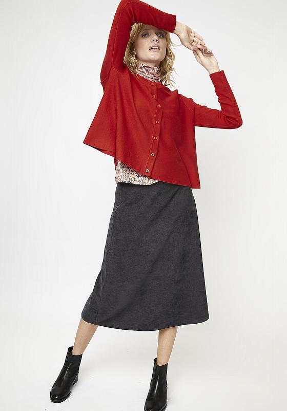 chaqueta-punto-rojo-corte-capa