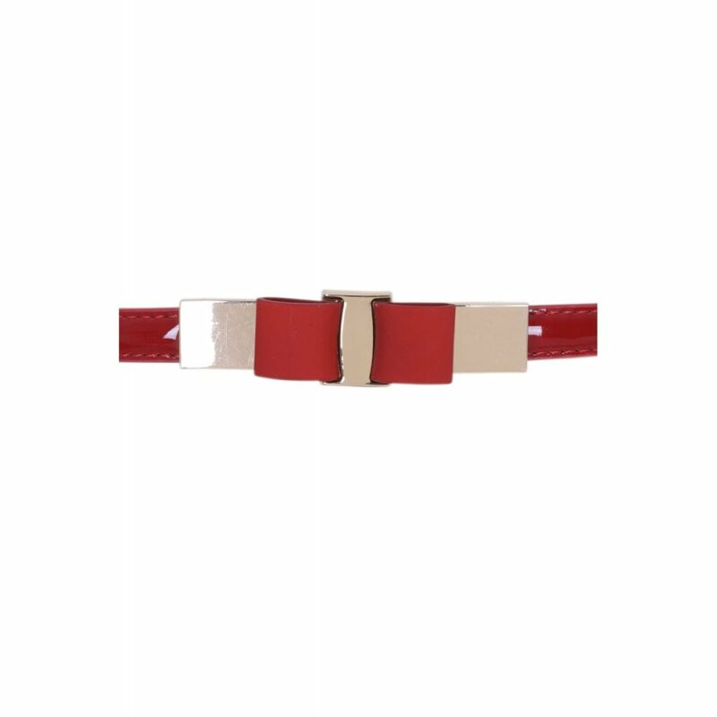 cinturon-rojo-charol-lazo