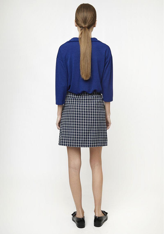falda-cuadros-escocia-azul