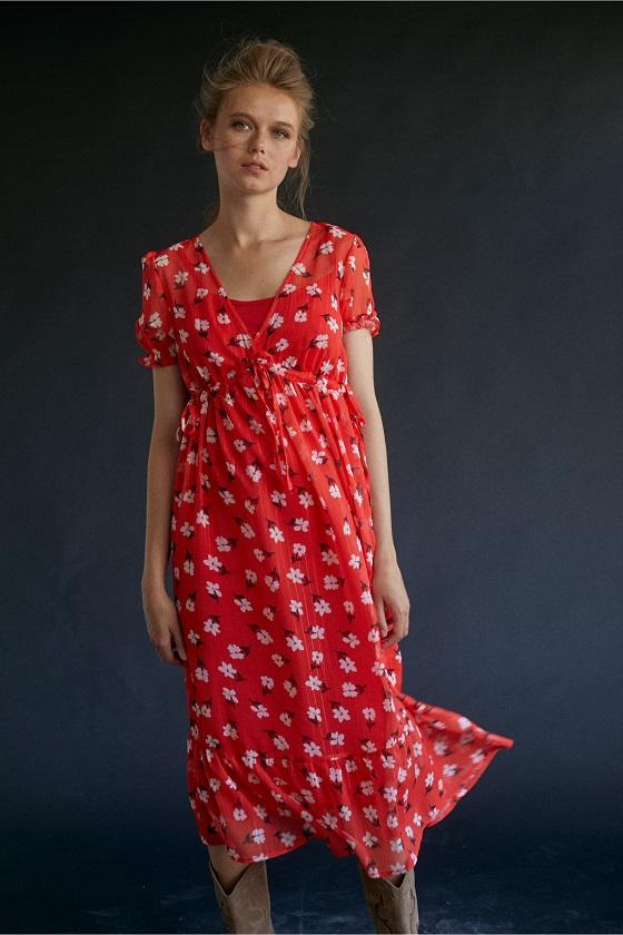 vestido-iris-rojo-estampado-flores-gasa