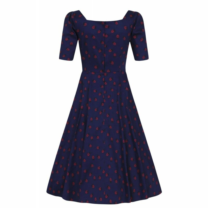 vestido-midi-pin-up-azul