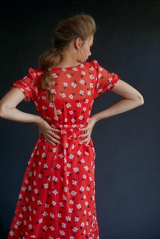 vestido-rojo-iris-estampado-flores