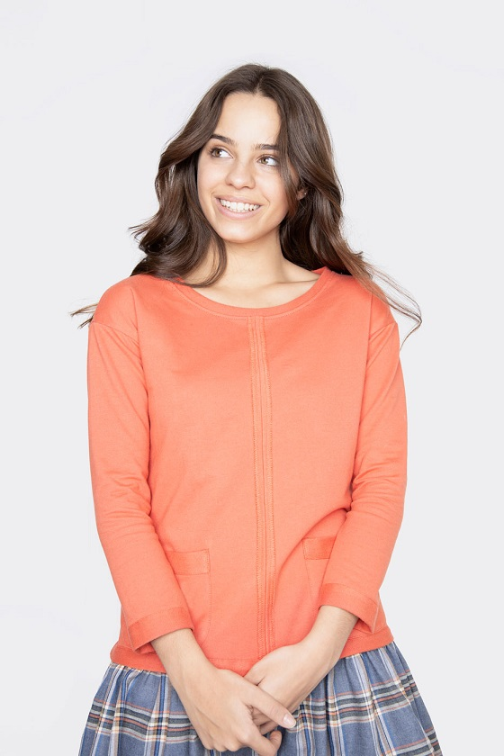 vestido-sudadera-naranja-alma