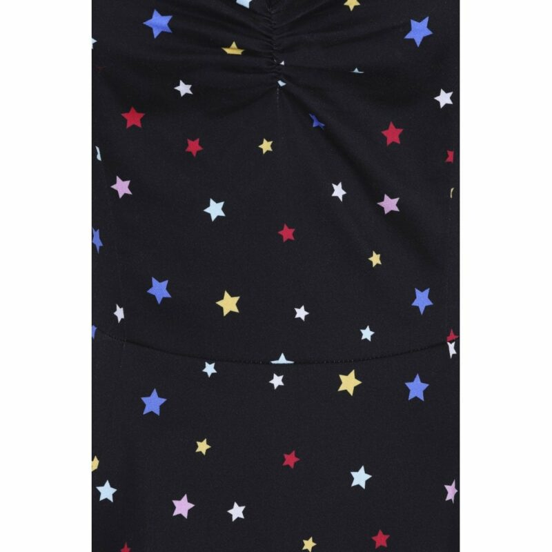 vestido-swing-estrellas-colores