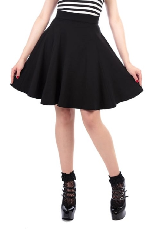falda-swing-negro-vuelo