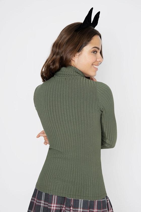 jersey-verde-cuello-alto-ona