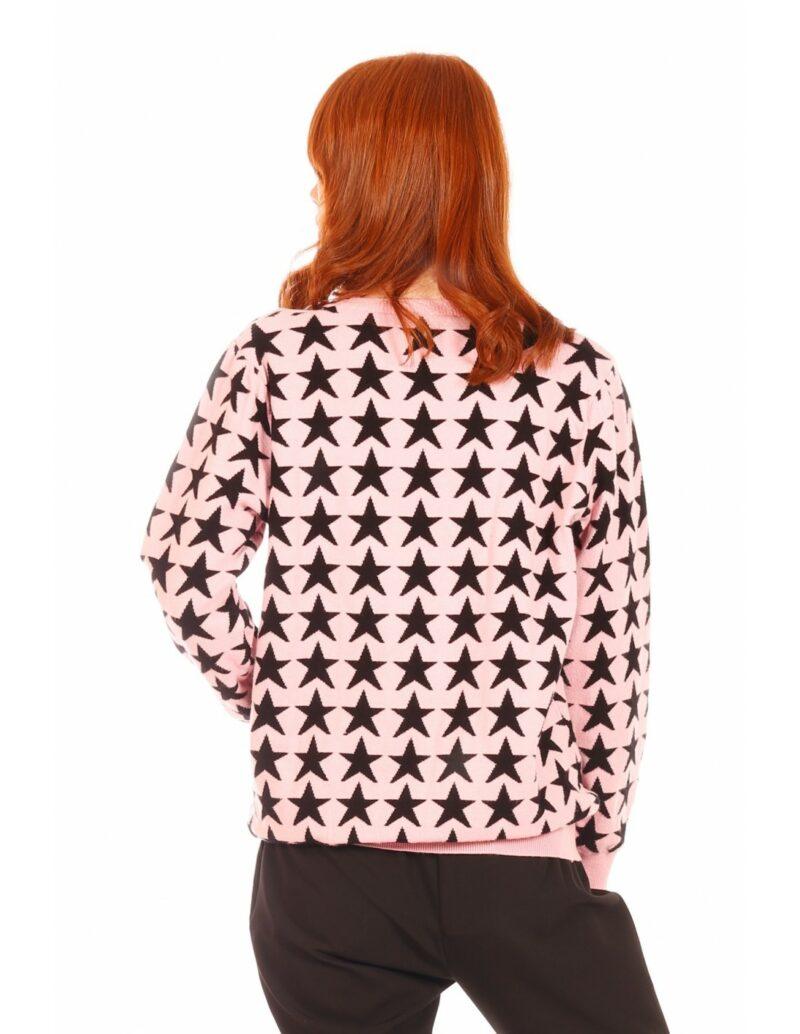 jersey-mangas-largas-rosa