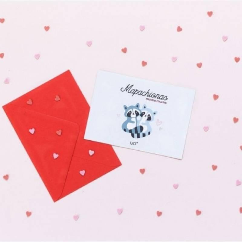 postal-mapachionas-regalo-original