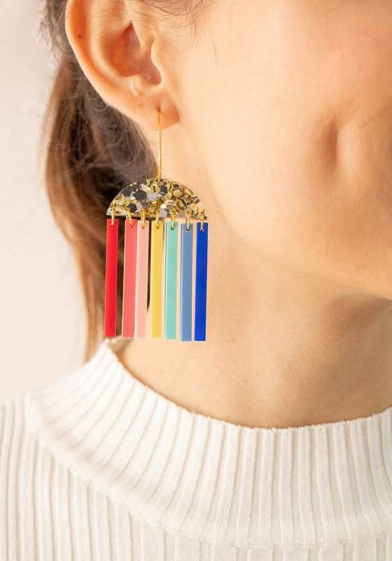 pendientes-multicolor-arcoiris-metacrilato