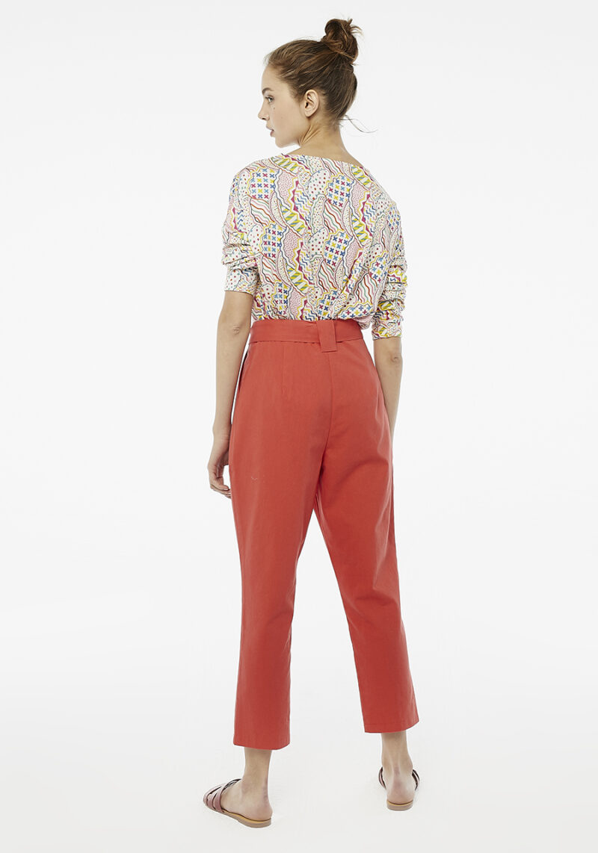 pantalones-largos-algodon-rojo