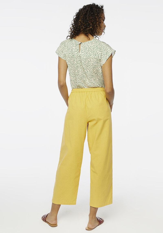pantalones-largos-amarillos-algodon