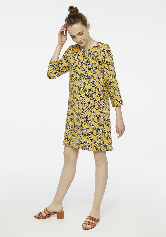 vestido-cebras-amarillo