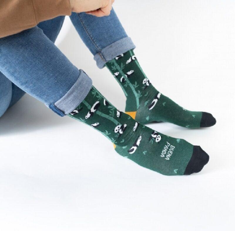 calcetines-divertidos-somos-una-buena-panda