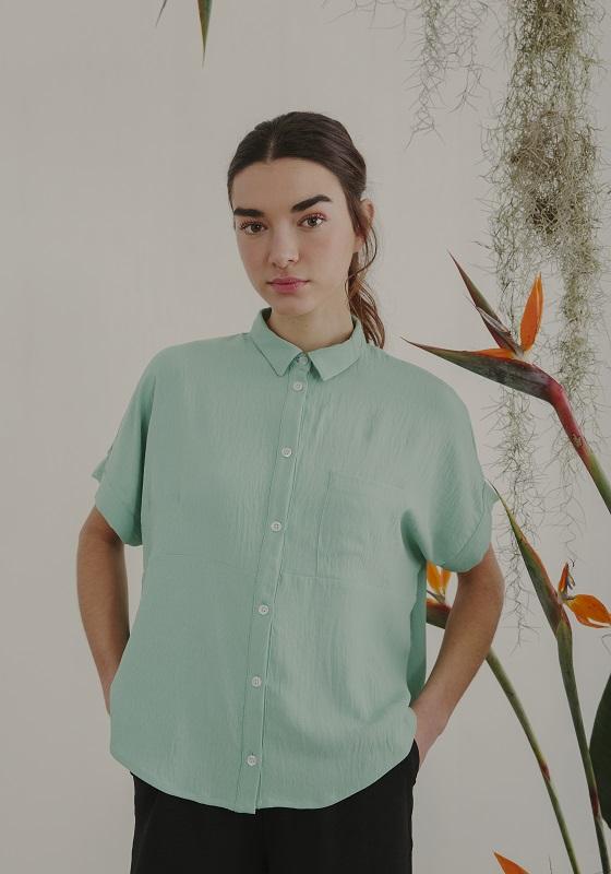 camisa-verde-mint-sandal