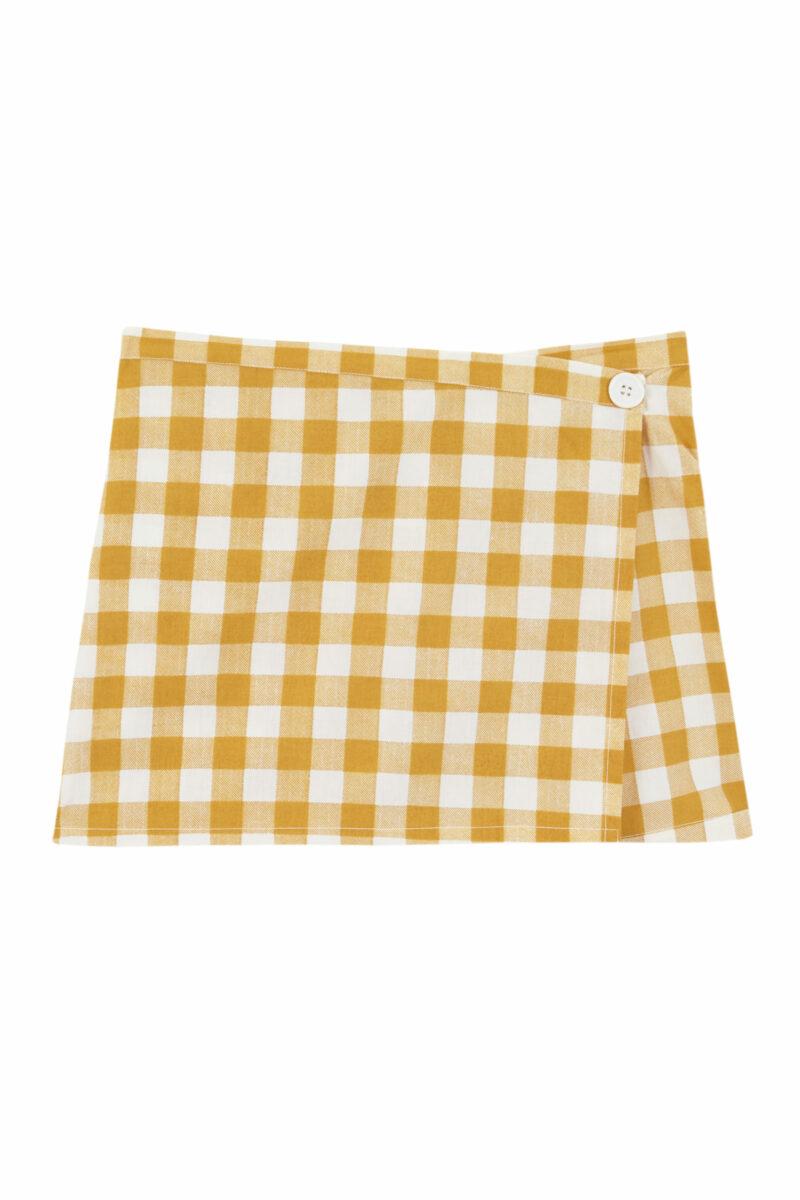 pantalones-cortos-cuadros-amarillos-pareo