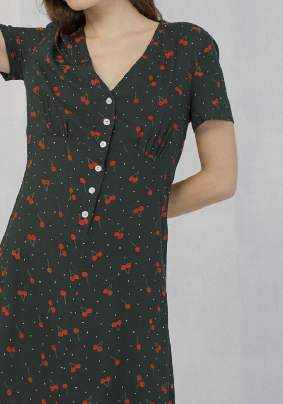 vestido-cerezas-verde