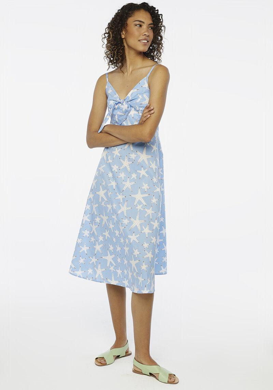 vestido-estampado-estrella-de-mar