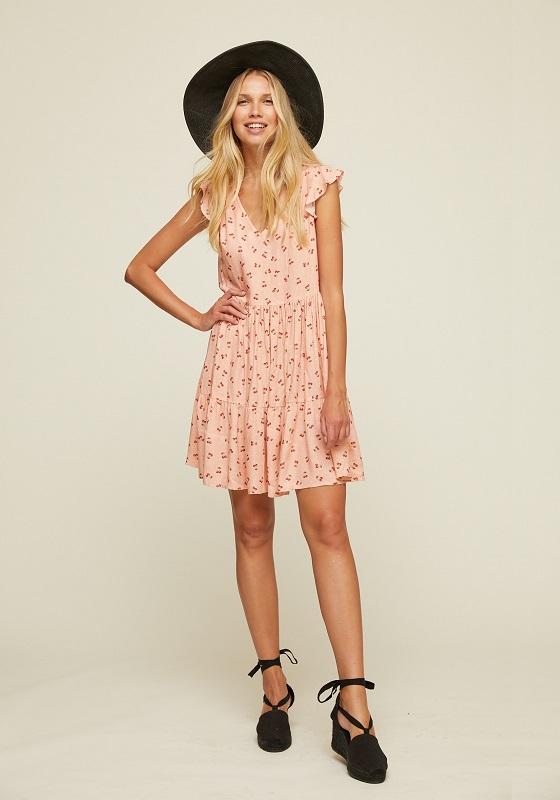 vestido-rosa-cerezas-estampadas