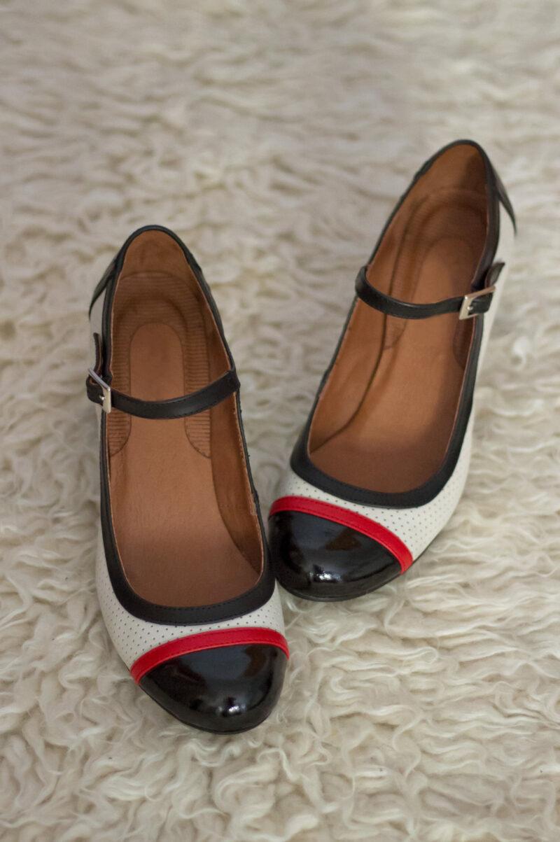 zapatos-blanco-negro-vintage