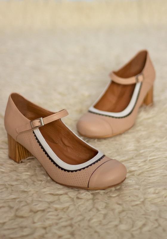 zapatos-vintage-color-nude-comodos