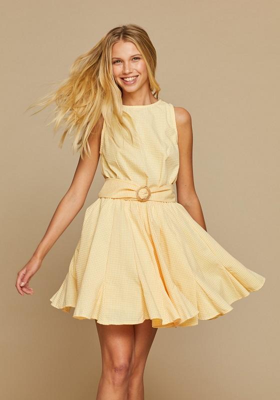 vestido-cuadro-vichy-amarillo