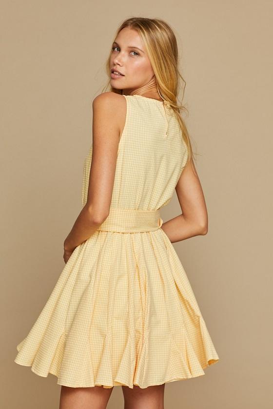 vestido-cuadros-amarillos-olivia