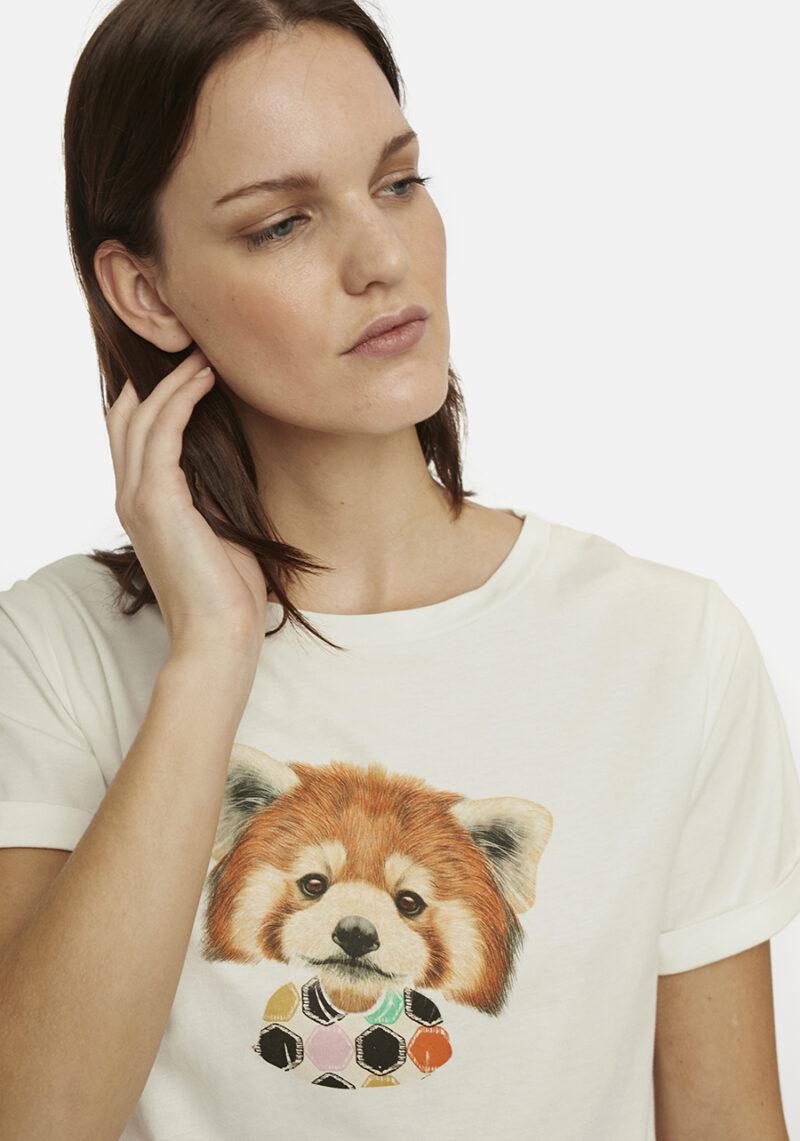 Camiseta-estampado-zorrito