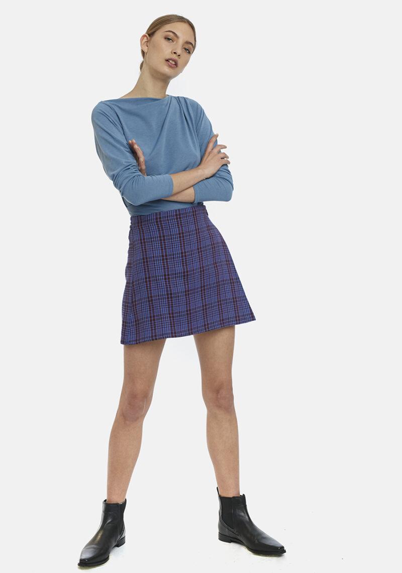 falda-corta-cuadros-baffin