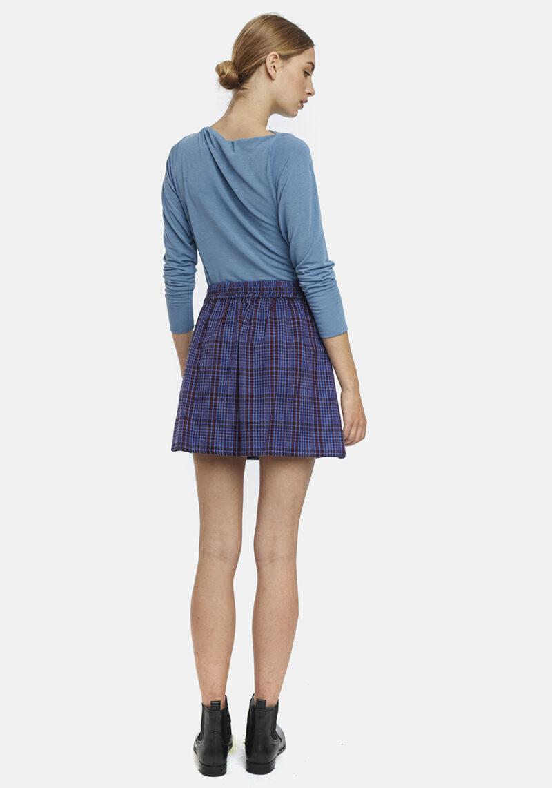 minifalda-cuadros-baffin