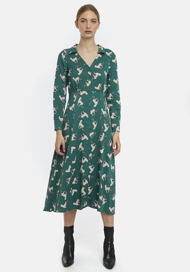 vestido-largo-verde-cheetah