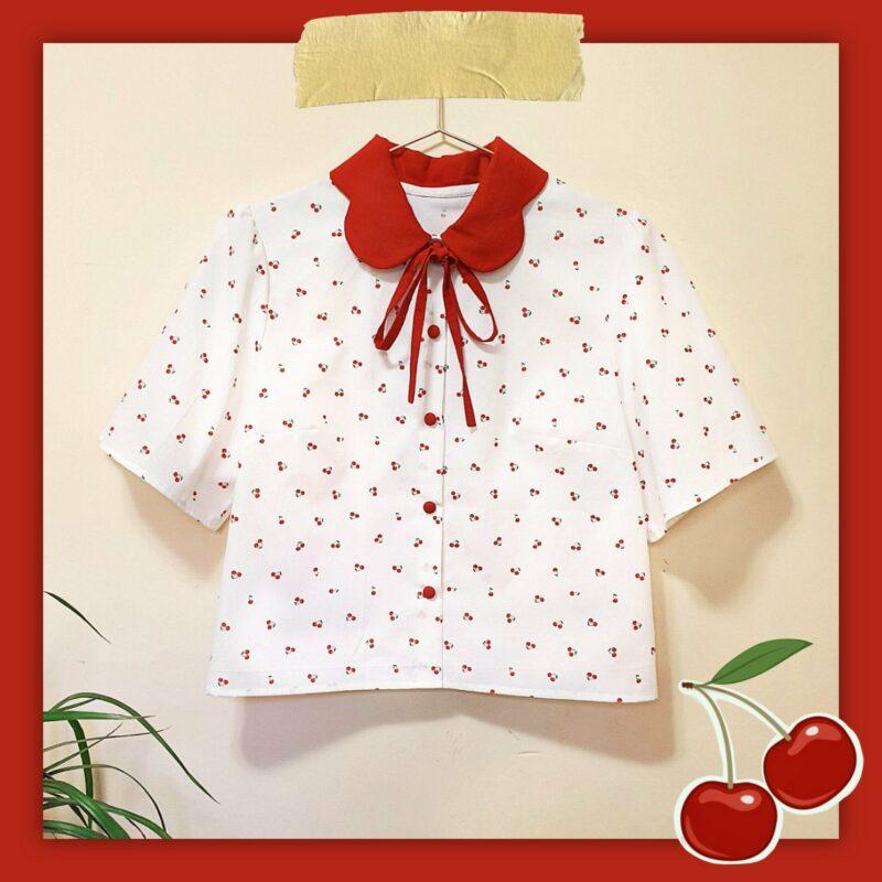 camisa-cerezas-cuello-bebe