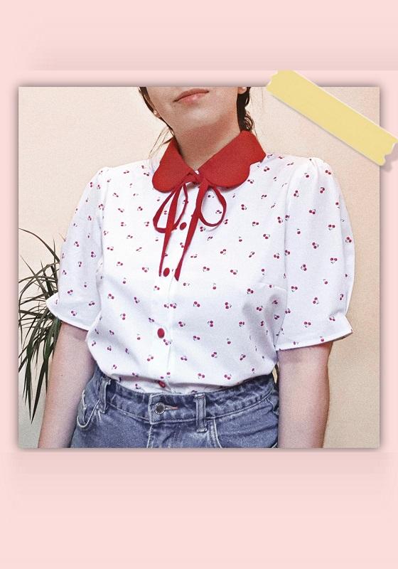 camisa-cerezas-cuello-peter-pan