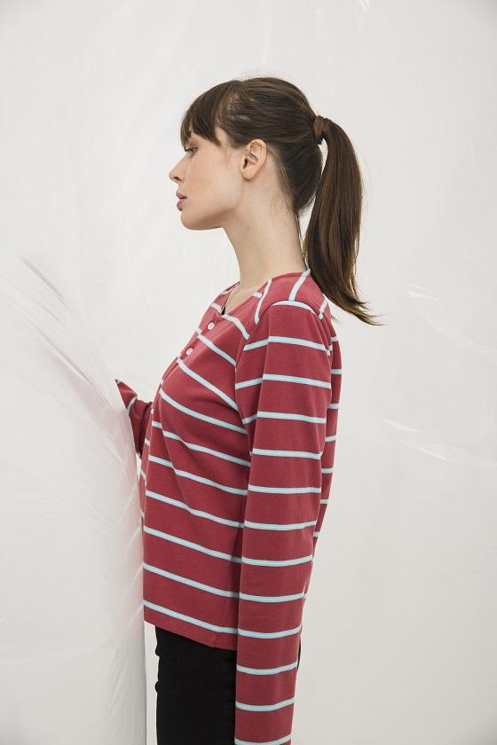 camiseta-rosa-rayas-odiel