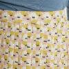 falda-midi-estampado-nenufares