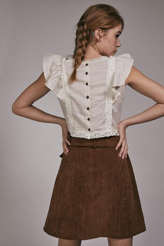 minifalda-nora-pana-marron