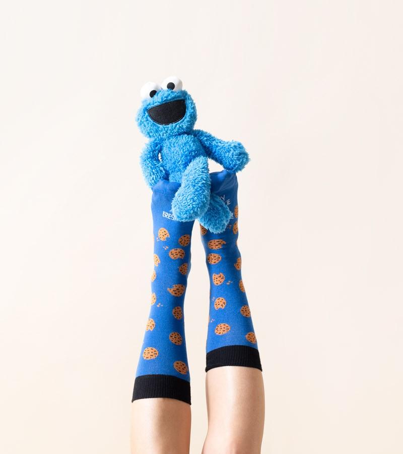 calcetines-frase-divertida-eres-muy-cookie