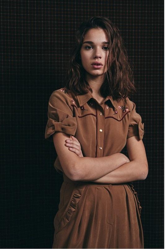 camisa-marron-estilo-cowboy-romina