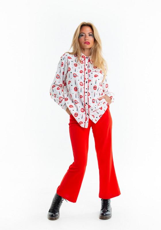 camisa-blanca-estampado-labios-rojos-red-lips