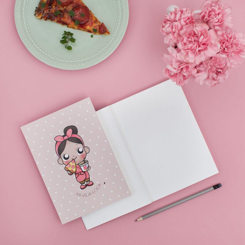 cuaderno-dibujio-kawaii-mi-vida-loca