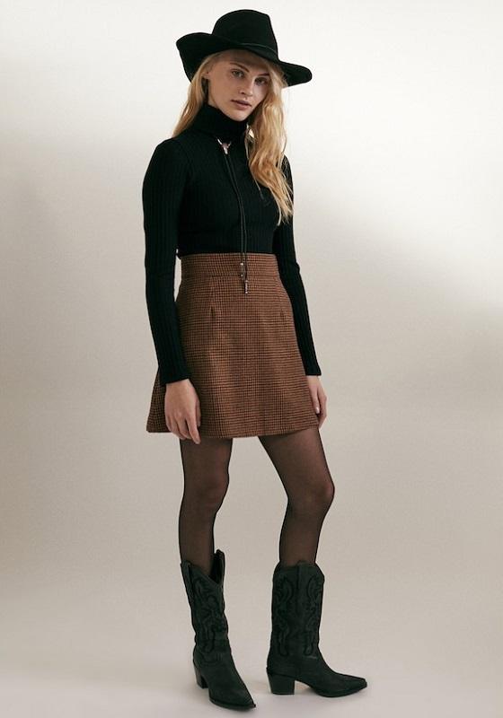 falda-corta-estilo-A-soho