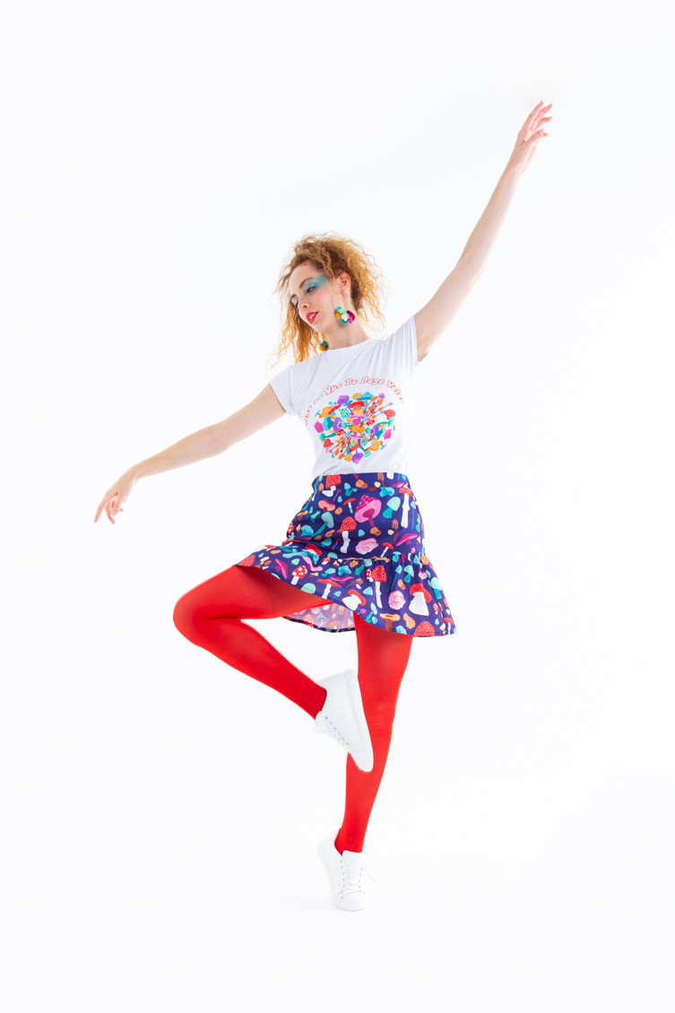 falda-estampado-setas
