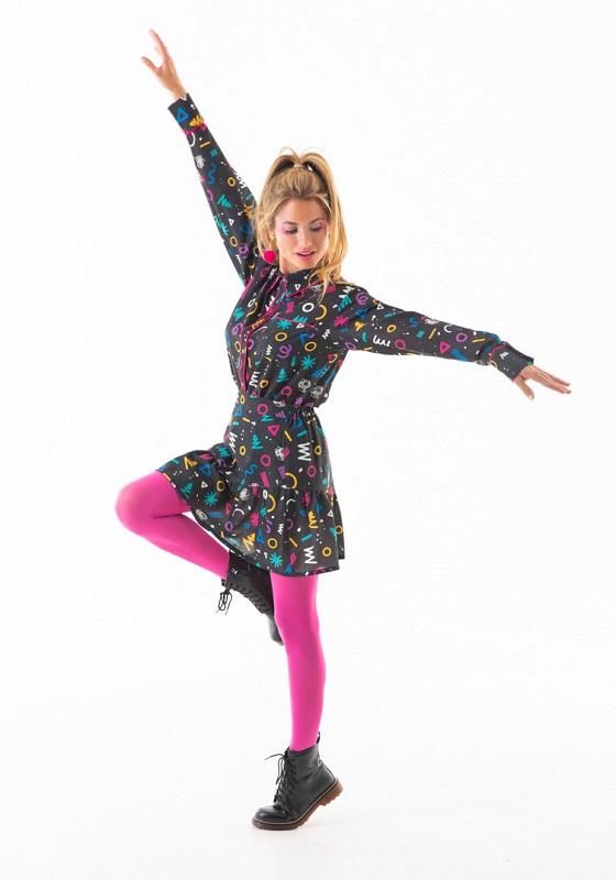 falda-graphic-estampado-multicolor