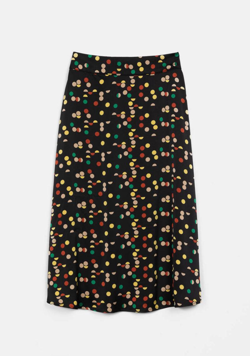 falda-hinoya-negro-topos-colores