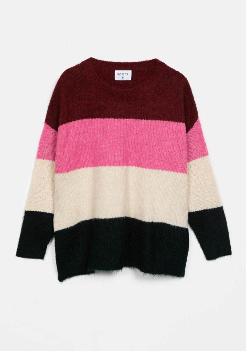 jersey-mallorca-rayas-colores
