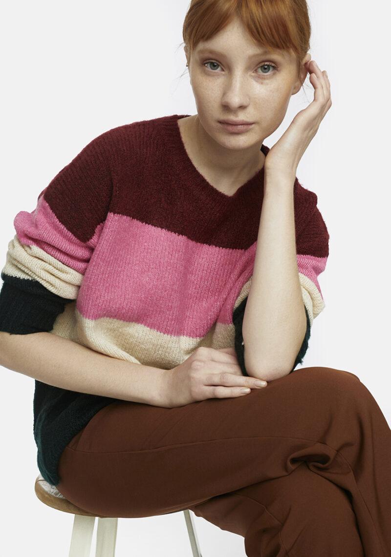 jersey-mallorca-rayas-rosas