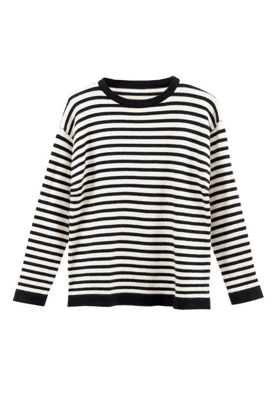 jersey-rayas-blancas-negras-dones